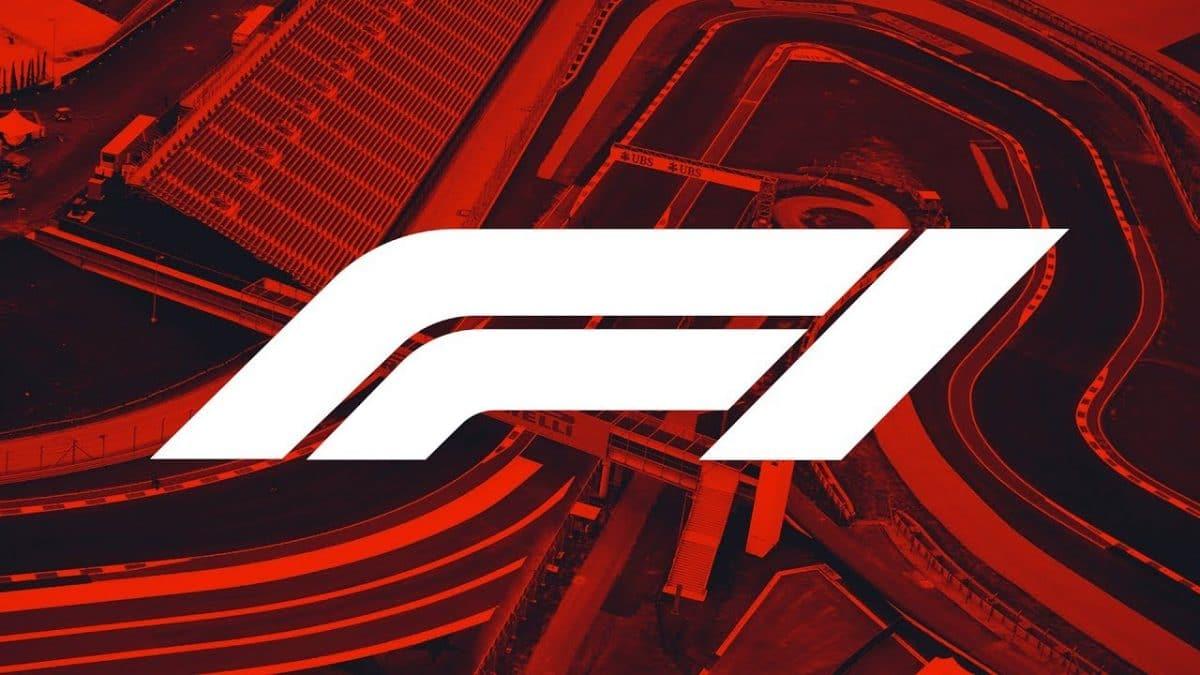 Formule 1 F1