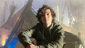 khaled alouach