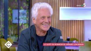 Gérard Lenorman